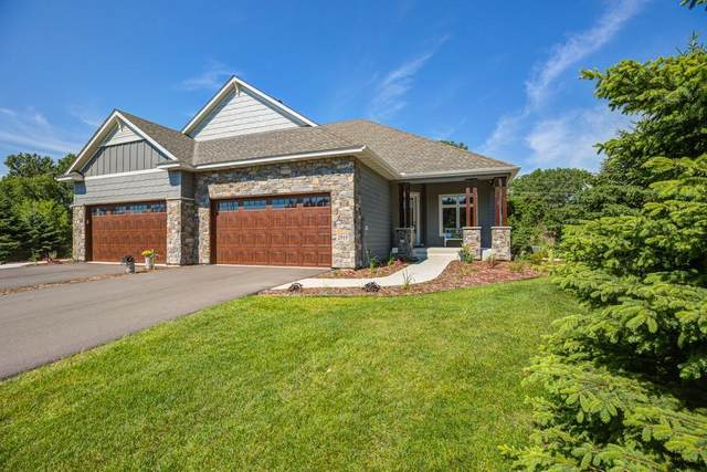 2529 Condon Court, Mendota Heights, MN 55120 (#6020147) :: Twin Cities South