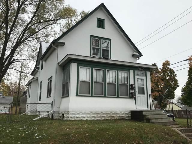 942 Rose Avenue E, Saint Paul, MN 55106 (#6020184) :: Lakes Country Realty LLC