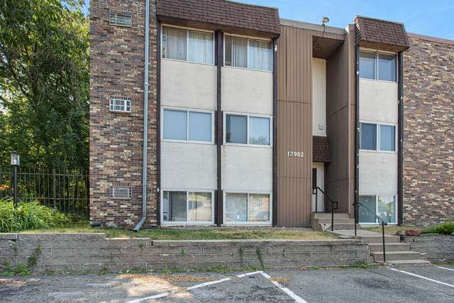 12982 Nicollet Avenue #102, Burnsville, MN 55337 (#6020302) :: Twin Cities South