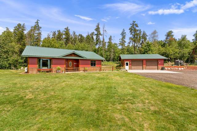 2032 64th Street SW, Pequot Lakes, MN 56472 (#6020438) :: The Pietig Properties Group