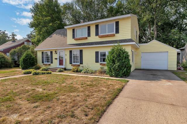 342 E 6th Street, Litchfield, MN 55355 (#6020464) :: Bos Realty Group
