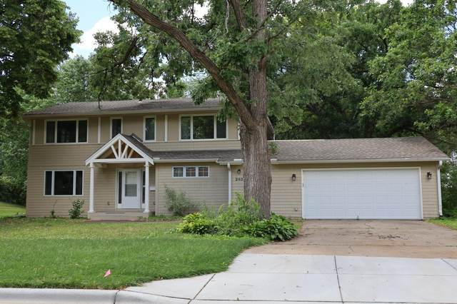 240 Hawthorne Road, Hopkins, MN 55343 (#6020501) :: Reliance Realty Advisers
