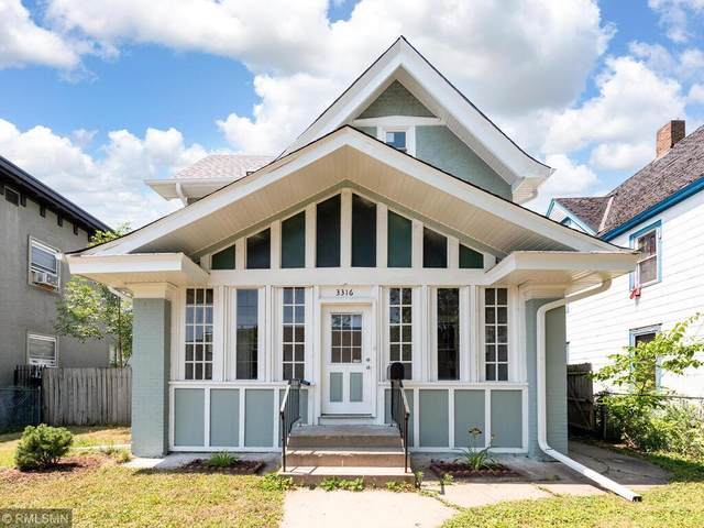3316 Chicago Avenue, Minneapolis, MN 55407 (#6020668) :: Bos Realty Group
