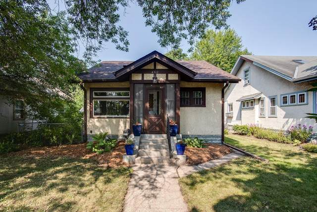 4312 42nd Avenue S, Minneapolis, MN 55406 (#6020832) :: Lakes Country Realty LLC