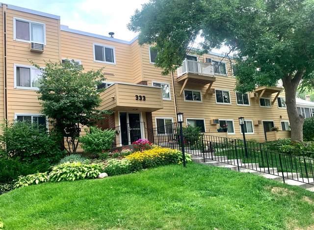 333 8th Street SE #309, Minneapolis, MN 55414 (#6021315) :: Bos Realty Group