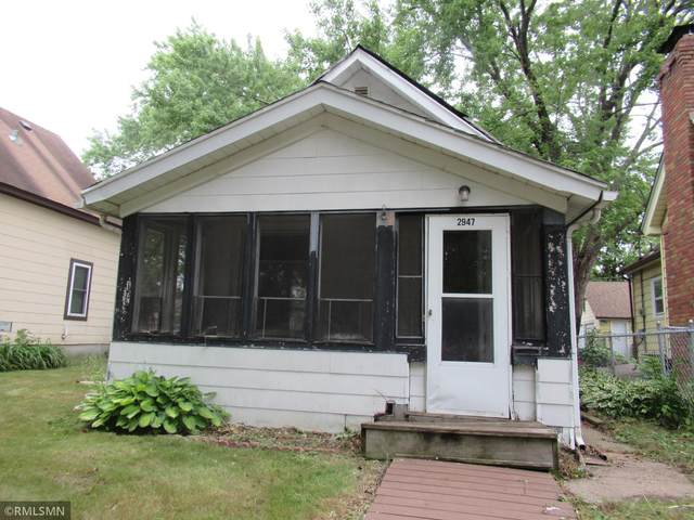 2947 Queen Avenue N, Minneapolis, MN 55411 (#6021749) :: Reliance Realty Advisers