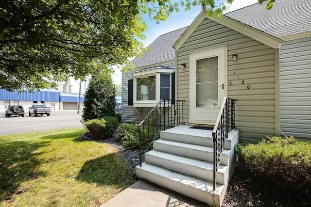 1150 10th Avenue, Baldwin, WI 54002 (#6022070) :: The Pietig Properties Group