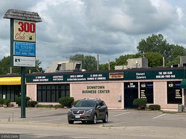 504 N Main Street, Le Sueur, MN 56058 (#6022106) :: Lakes Country Realty LLC