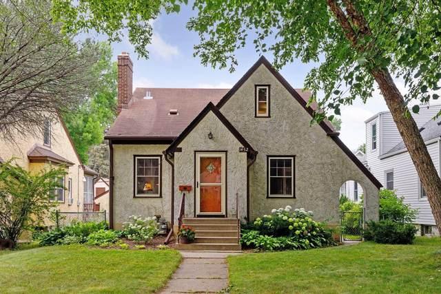 1452 Eleanor Avenue, Saint Paul, MN 55116 (#6022256) :: Twin Cities South