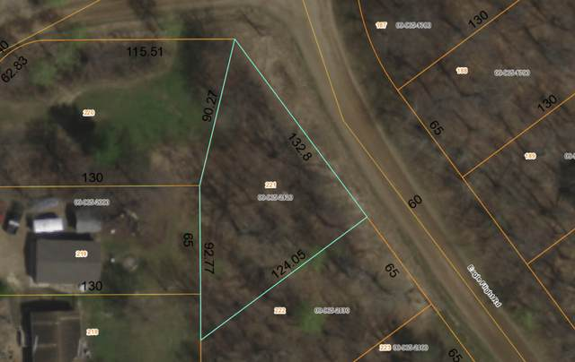 TBD Eagle Flight Road, Kathio Twp, MN 56450 (#6022596) :: Bos Realty Group