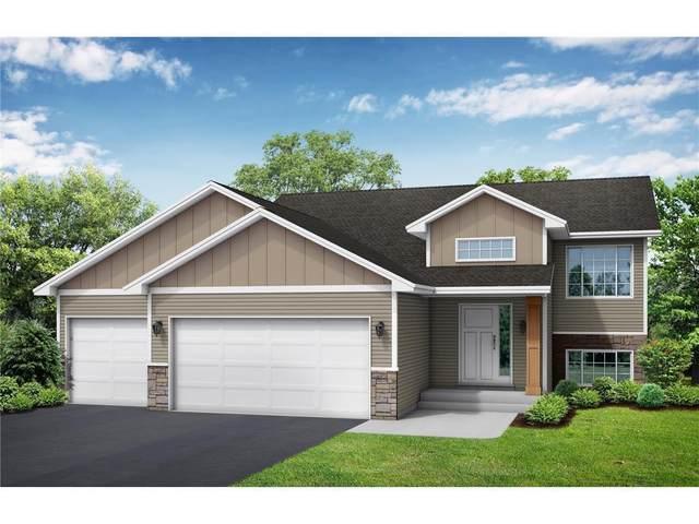 25868 22nd Street W, Zimmerman, MN 55398 (#6022638) :: Straka Real Estate