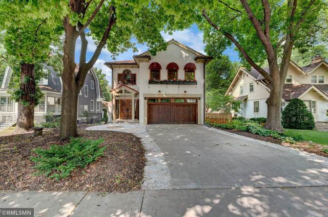 4046 Upton Avenue S, Minneapolis, MN 55410 (#6022666) :: Lakes Country Realty LLC