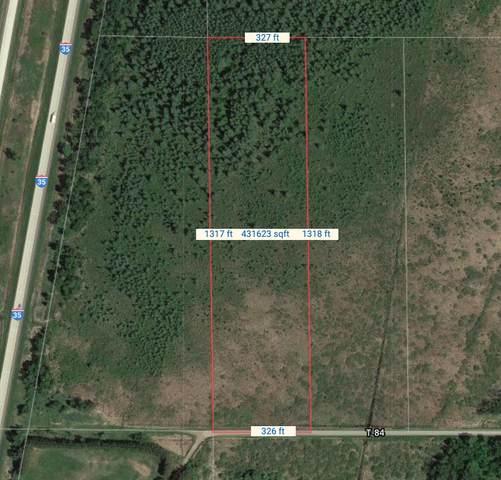 TBD Mallard Road, Hinckley, MN 55037 (#6023058) :: Straka Real Estate