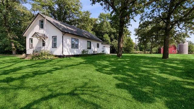 9951 Mockingbird Road NE, Foley, MN 56329 (#6023110) :: Lakes Country Realty LLC