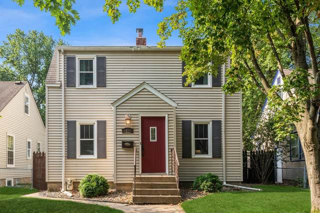 1814 Orange Avenue E, Saint Paul, MN 55119 (#6023437) :: Twin Cities Elite Real Estate Group   TheMLSonline