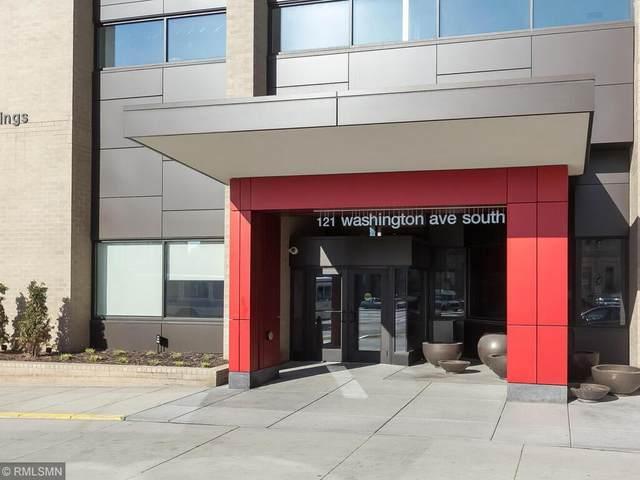 121 Washington Avenue S #304, Minneapolis, MN 55401 (#6023689) :: Bos Realty Group