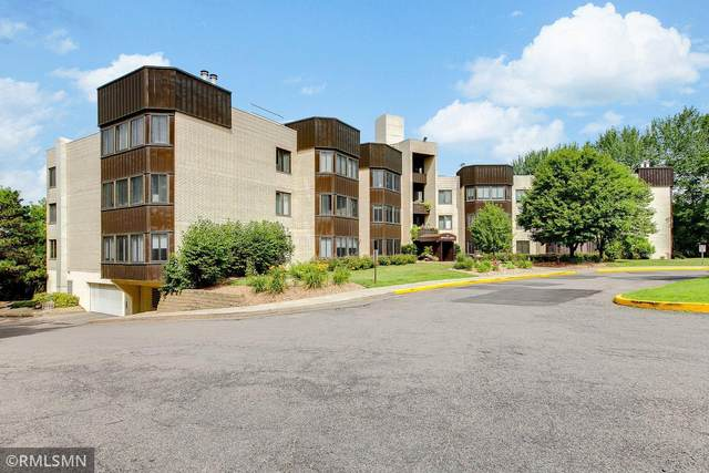 111 Imperial Drive W #302, West Saint Paul, MN 55118 (#6023700) :: Happy Clients Realty Advisors