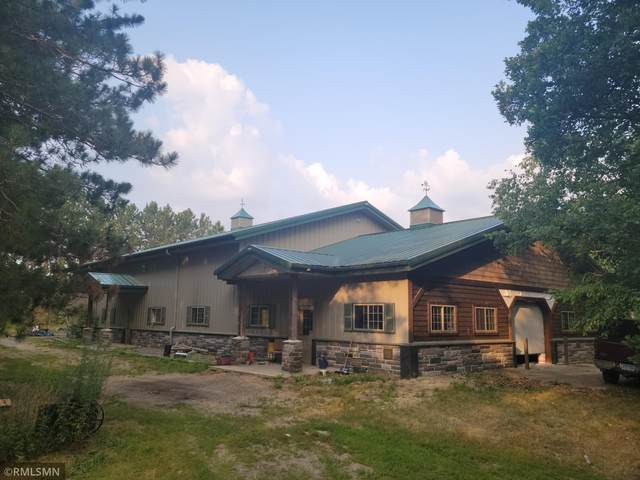 3776 State 200 NE, Remer, MN 56672 (#6023739) :: Lakes Country Realty LLC