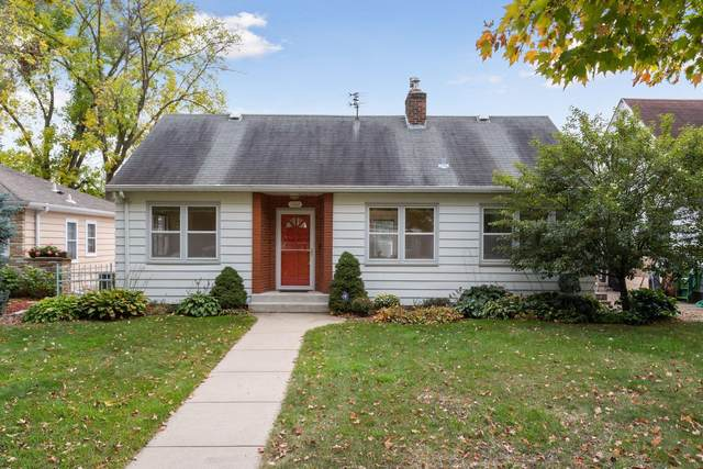 1482 Idaho Avenue W, Falcon Heights, MN 55108 (#6023761) :: Straka Real Estate