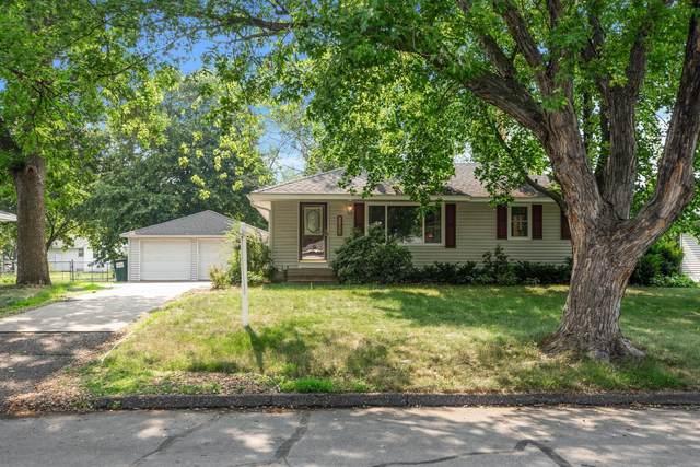 11032 Terrace Road NE, Blaine, MN 55434 (#6023944) :: Lakes Country Realty LLC