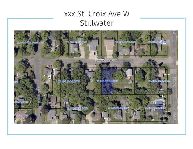 xxx St Croix Ave W, Stillwater, MN 55082 (#6024637) :: Lakes Country Realty LLC