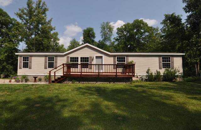 3720 40th Avenue NW, Hackensack, MN 56452 (#6024769) :: The Michael Kaslow Team