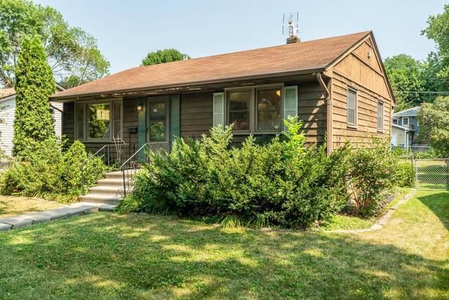 560 Desnoyer Avenue, Saint Paul, MN 55104 (#6024940) :: The Preferred Home Team