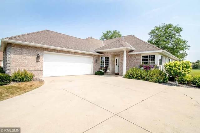 3302 Eagle Ridge Drive W, Willmar, MN 56201 (#6025164) :: Bos Realty Group
