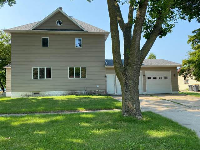 108 1st Avenue NW, Mapleton, MN 56065 (#6025428) :: Bos Realty Group