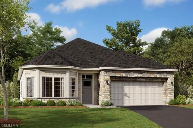 5600 Jarett Court NE, Prior Lake, MN 55372 (#6025809) :: The Pietig Properties Group