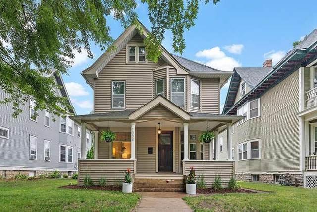 1004 Ashland Avenue, Saint Paul, MN 55104 (#6025999) :: Lakes Country Realty LLC