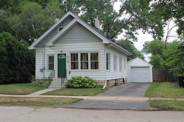 216 10th Avenue NE, Rochester, MN 55906 (#6026017) :: Bos Realty Group