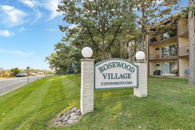 1620 Highway 36 W #111, Roseville, MN 55113 (#6026035) :: Happy Clients Realty Advisors