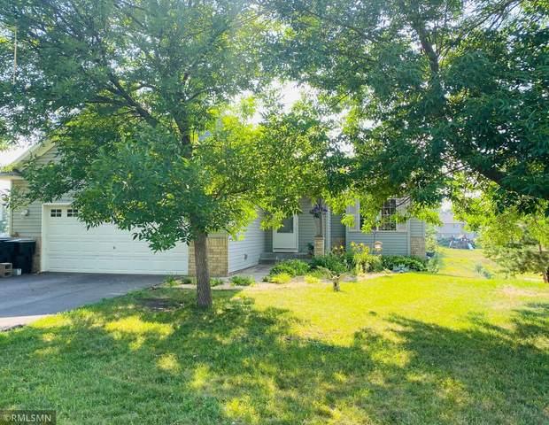 814 Isanti Parkway NW, Isanti, MN 55040 (#6026096) :: Lakes Country Realty LLC