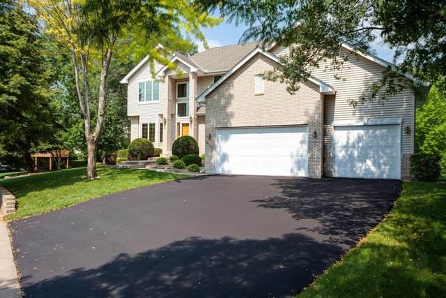 8125 Everest Lane N, Maple Grove, MN 55311 (#6026111) :: The Preferred Home Team