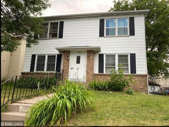 3516 18th Avenue S, Minneapolis, MN 55407 (#6026307) :: The Pietig Properties Group