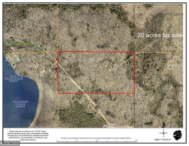 TBD Snowball Road NE, Remer, MN 56672 (#6026641) :: Twin Cities South
