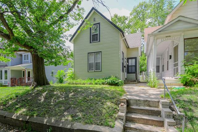 2817 Fremont Avenue N, Minneapolis, MN 55411 (#6027031) :: Happy Clients Realty Advisors