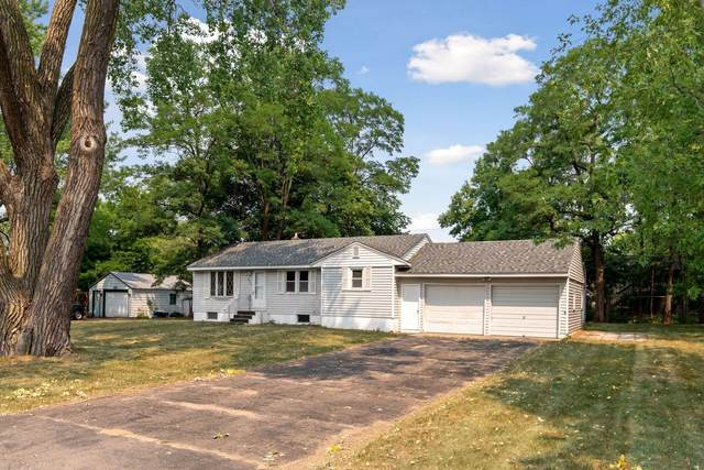 659 82nd Avenue NE, Spring Lake Park, MN 55432 (MLS #6027131) :: RE/MAX Signature Properties