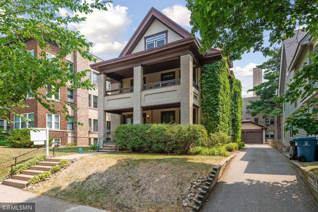 1929 Dupont Avenue S, Minneapolis, MN 55403 (#6027172) :: Lakes Country Realty LLC