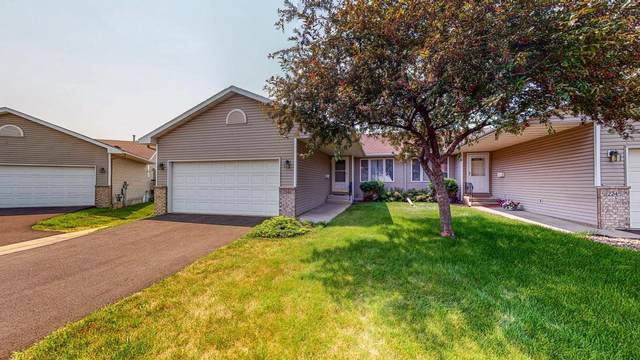 2241 Fisher Court NW, Rochester, MN 55901 (#6027244) :: Bos Realty Group