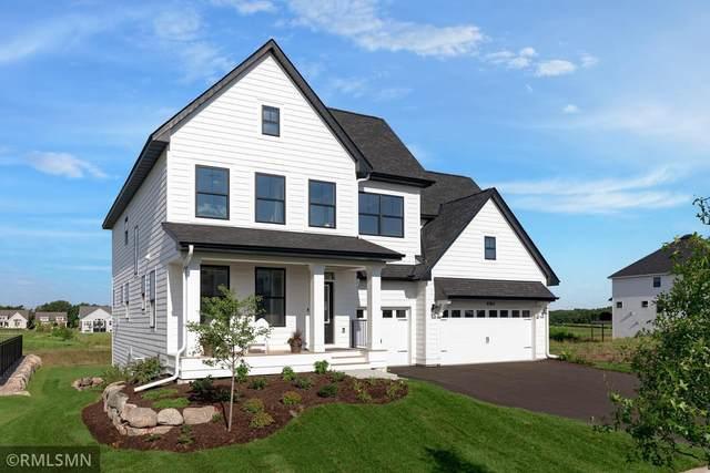 4289 Picket Way, Woodbury, MN 55129 (#6027287) :: Lakes Country Realty LLC