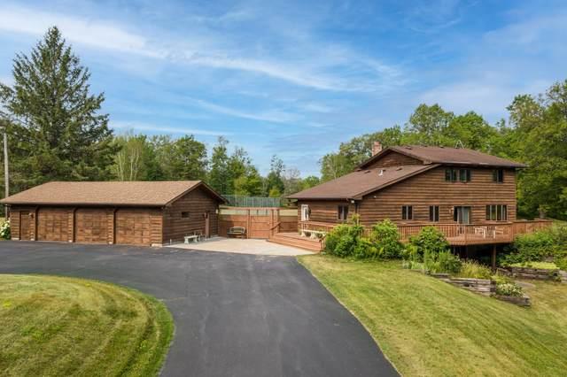 3101 Airport Road, Grand Rapids, MN 55744 (#6027299) :: The Pietig Properties Group