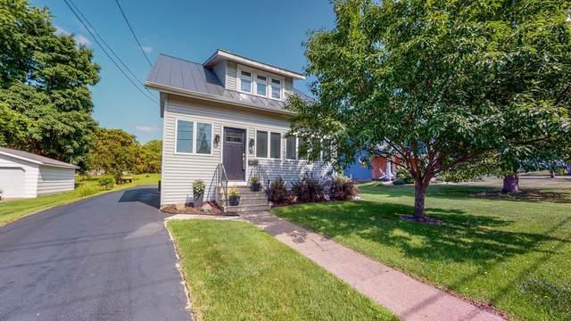 12 Burr Oak Avenue NE, Chatfield, MN 55923 (#6027325) :: Bos Realty Group