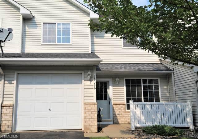 8638 Quarry Ridge Lane B, Woodbury, MN 55125 (MLS #6027338) :: RE/MAX Signature Properties