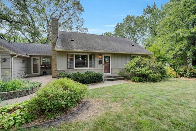 8634 Emerson Avenue S, Bloomington, MN 55420 (#6027485) :: Twin Cities South