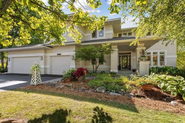 18519 Pathfinder Drive, Eden Prairie, MN 55347 (#6027545) :: The Preferred Home Team