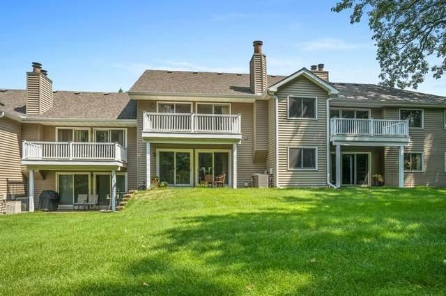 14343 Fairway Drive, Eden Prairie, MN 55344 (#6027572) :: Bos Realty Group