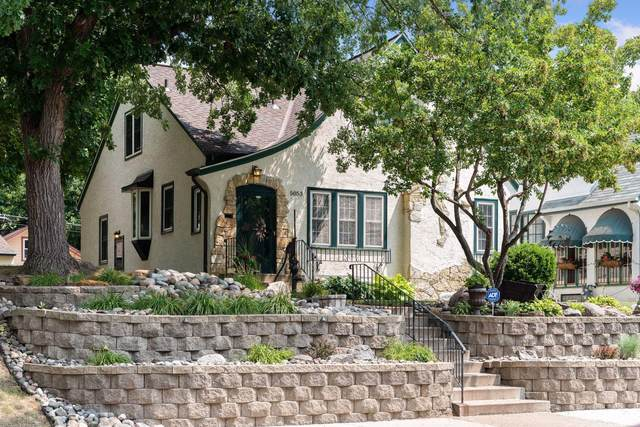 5053 Xerxes Avenue S, Minneapolis, MN 55410 (#6027608) :: The Duddingston Group