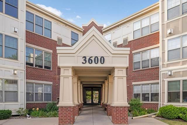 3600 Wooddale Avenue S #315, Saint Louis Park, MN 55416 (#6027612) :: Bos Realty Group
